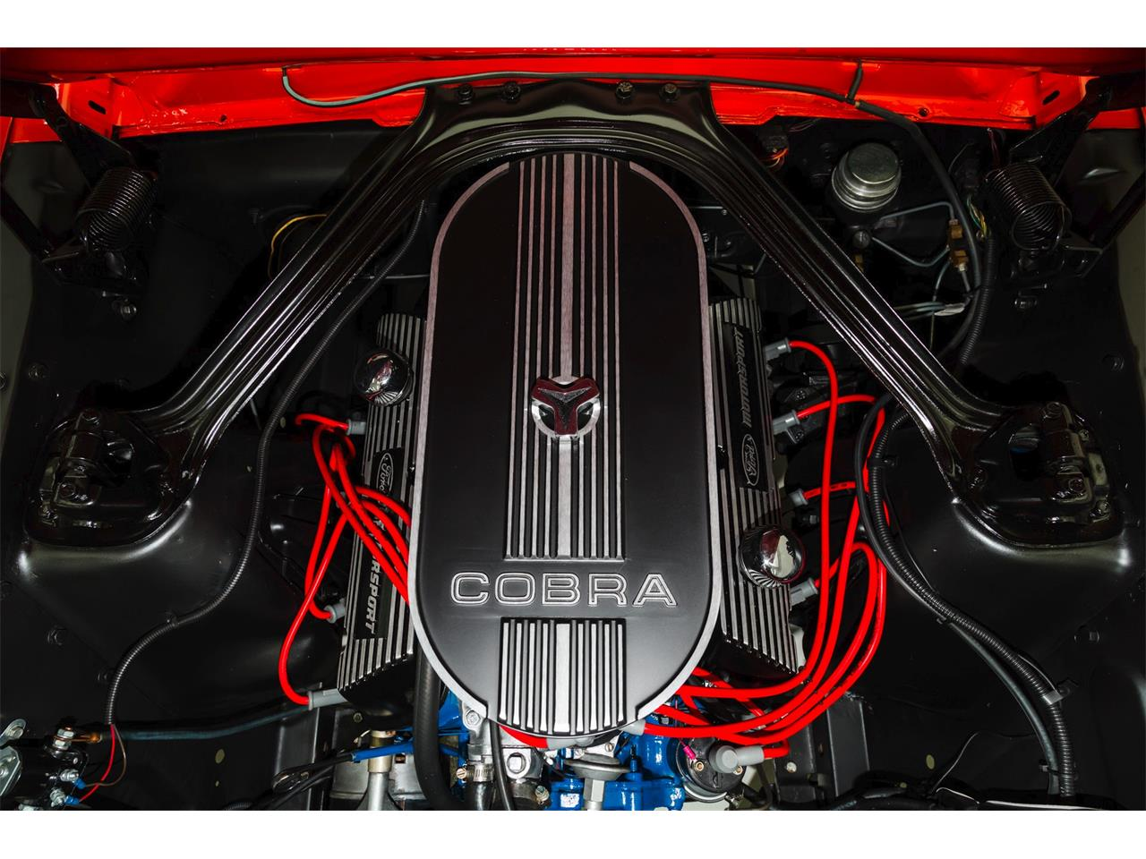 Large Picture of '65 Mustang - JXOF