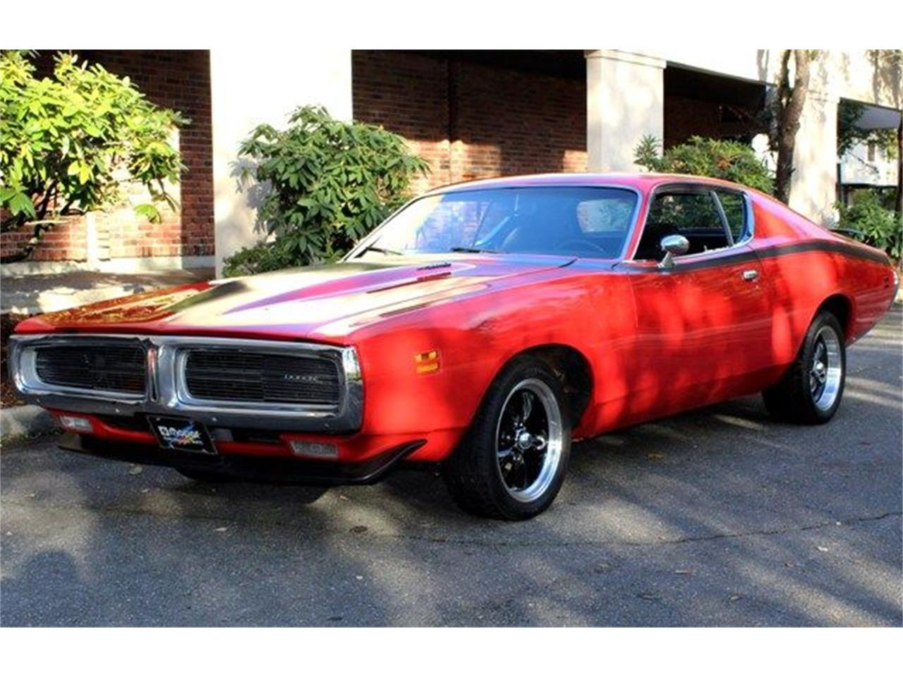 Large Picture of '71 Charger - JYID