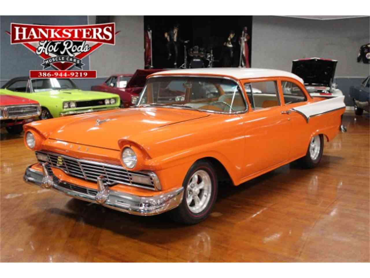 Used Cars For Sale In Indiana Under 5000 >> 1957 Ford Custom for Sale | ClassicCars.com | CC-931273