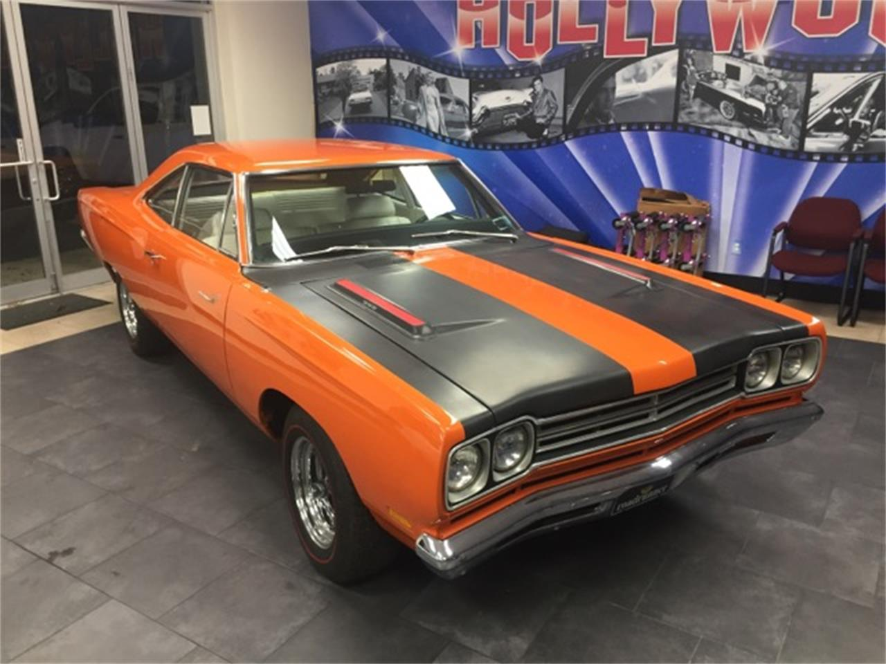 For Sale: 1969 Plymouth Road Runner in West Babylon, New York