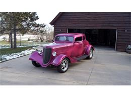 Picture of '34 5-Window Coupe - JYML