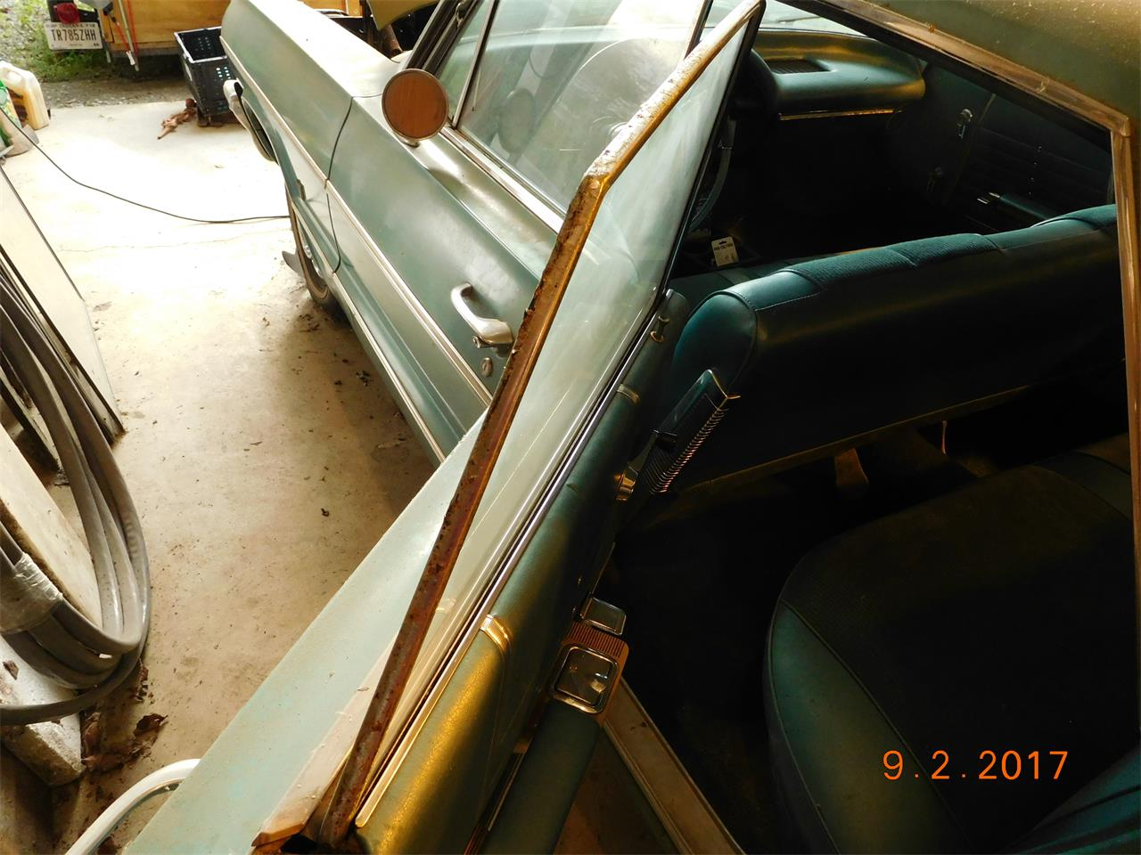 Large Picture of '64 Chevrolet Impala - $10,000.00 - JYNB