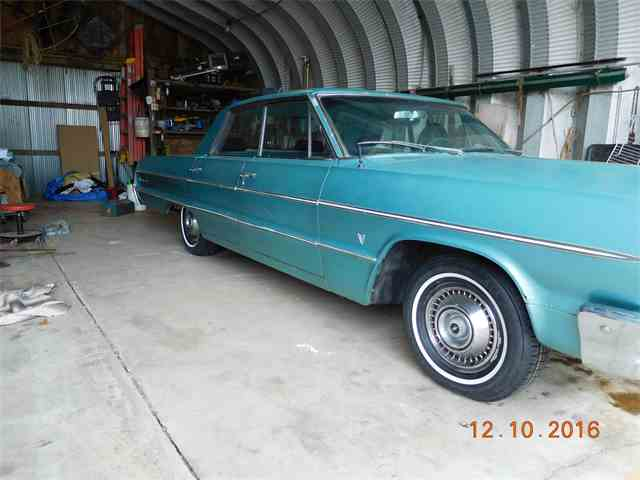 Picture of Classic '64 Chevrolet Impala - $16,000.00 - JYNB