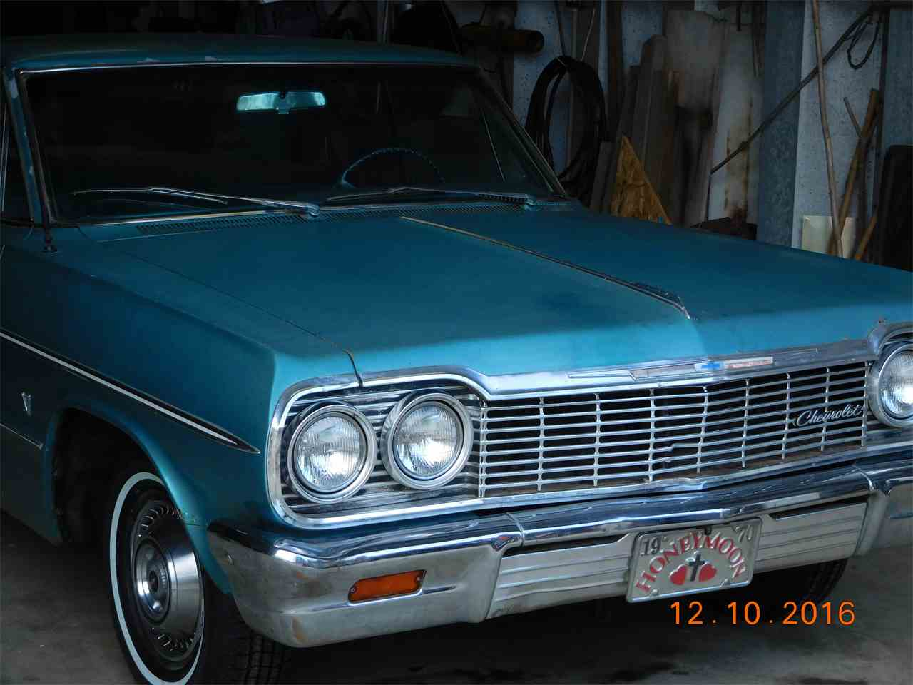 Large Picture of '64 Impala - JYNB