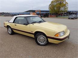 Picture of '87 Mustang located in Rowlett Texas - JYND