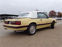 Picture of 1987 Ford Mustang located in Texas - JYND