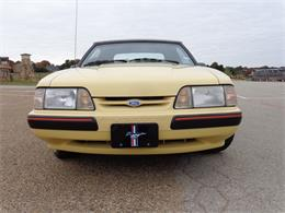 Picture of 1987 Mustang - $8,990.00 Offered by Enthusiast Motor Cars of Texas - JYND