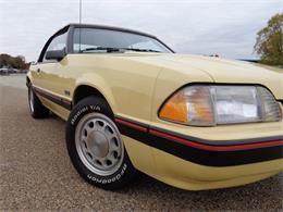 Picture of 1987 Ford Mustang - $8,990.00 Offered by Enthusiast Motor Cars of Texas - JYND