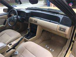 Picture of '87 Ford Mustang located in Rowlett Texas Offered by Enthusiast Motor Cars of Texas - JYND
