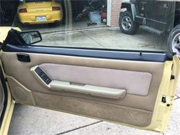 Picture of 1987 Ford Mustang located in Rowlett Texas - $8,990.00 Offered by Enthusiast Motor Cars of Texas - JYND