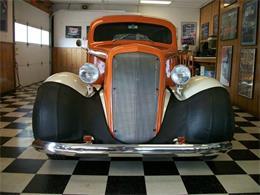 Picture of '35 Chevrolet 4-Dr Sedan - JYOM