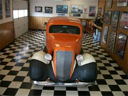Picture of Classic '35 Chevrolet 4-Dr Sedan Offered by Yono Brokerage Services, Inc. - JYOM