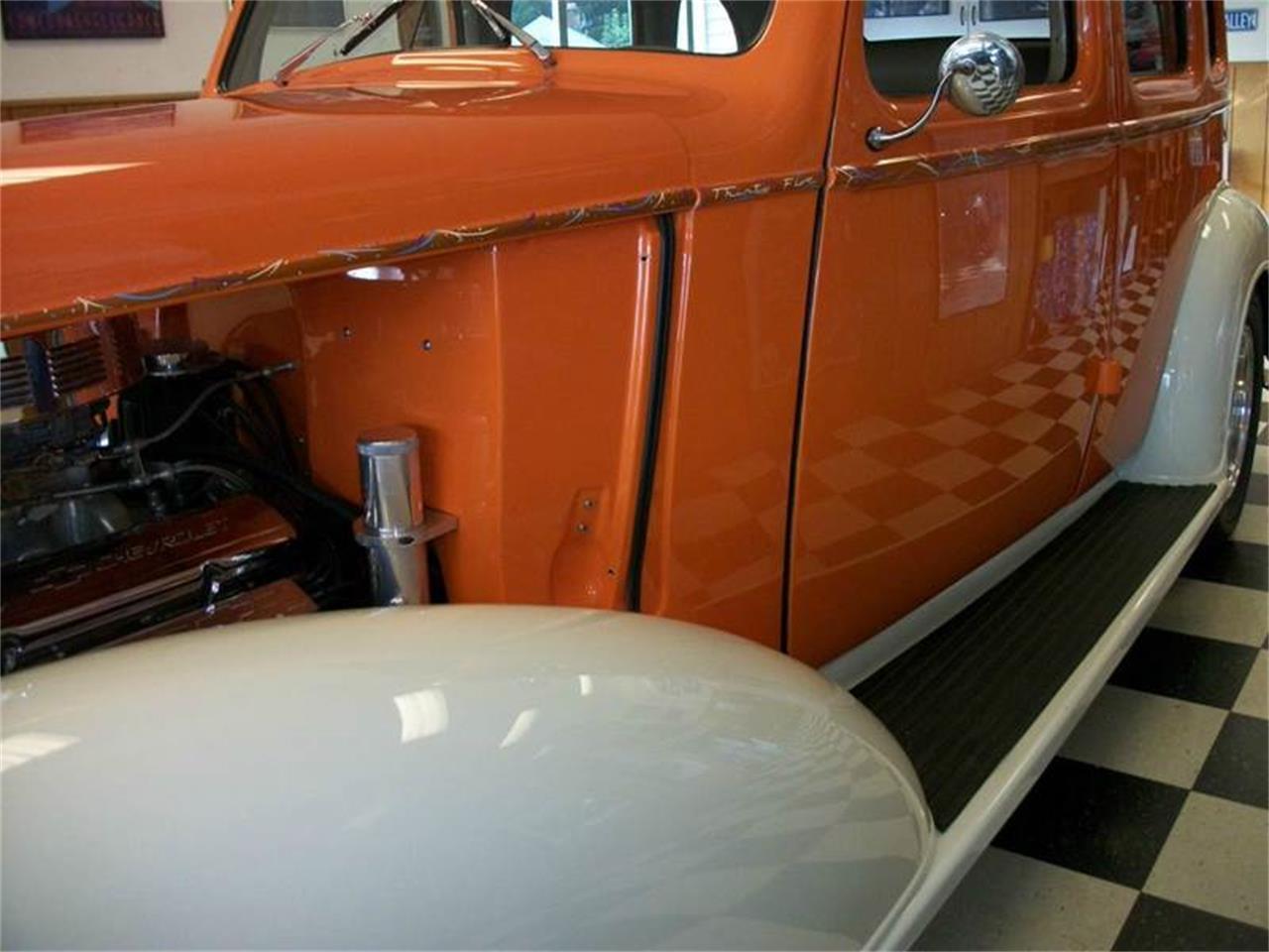 Large Picture of Classic 1935 4-Dr Sedan - $21,995.00 - JYOM