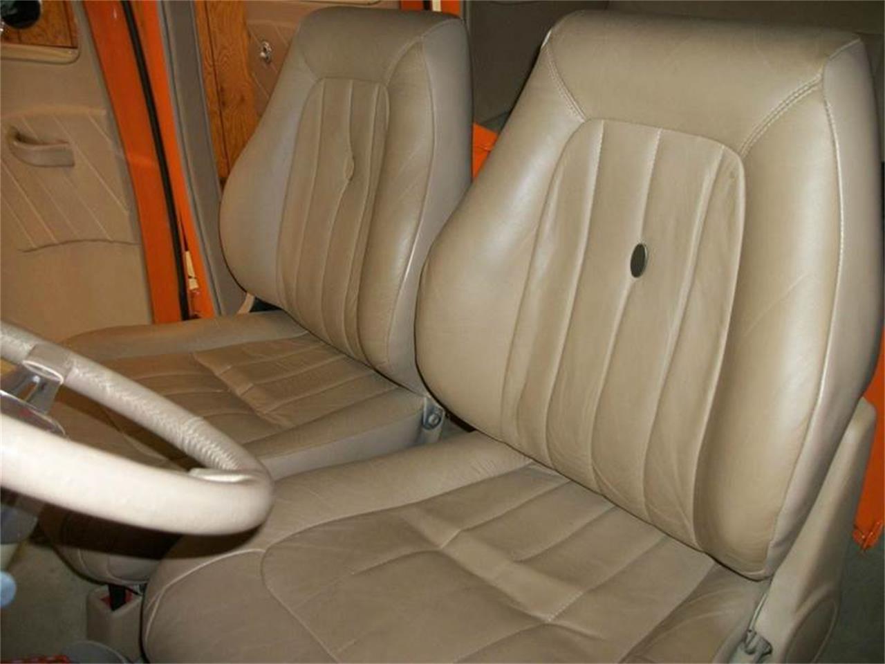 Large Picture of '35 Chevrolet 4-Dr Sedan - JYOM