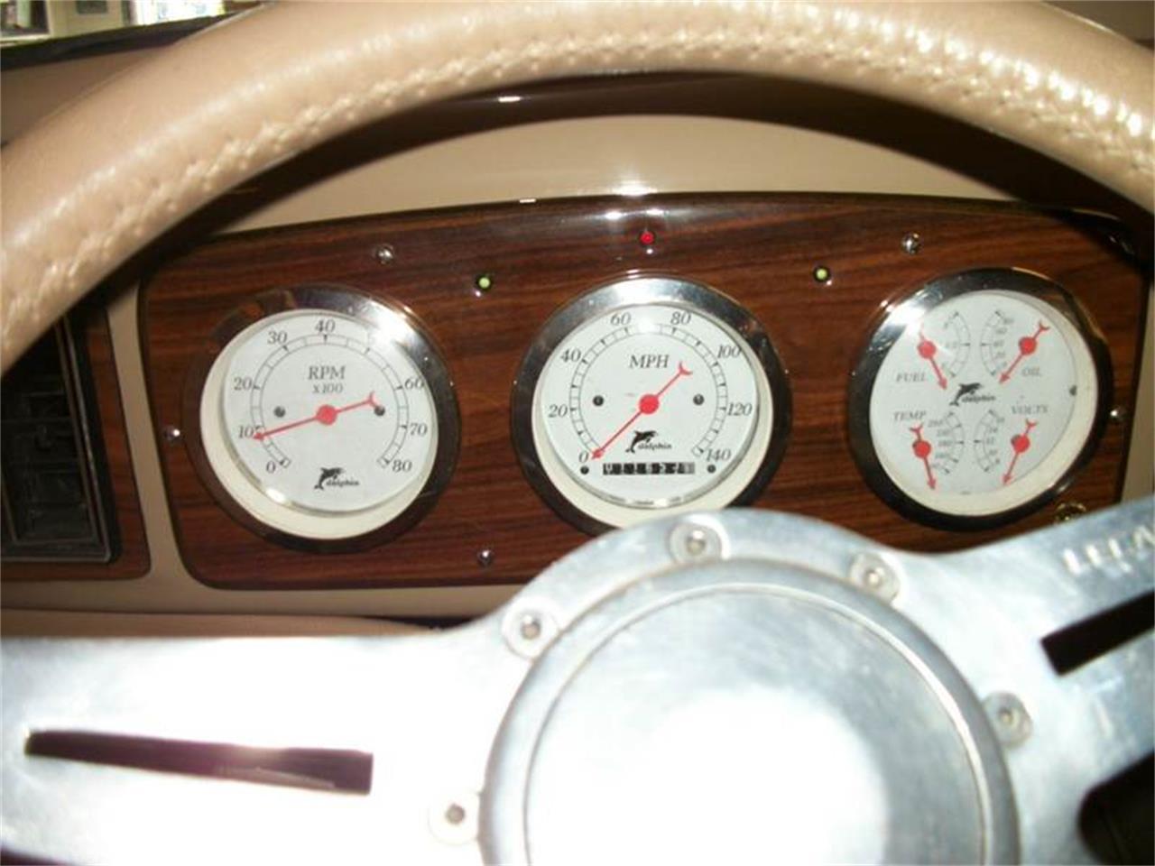 Large Picture of '35 Chevrolet 4-Dr Sedan located in Farmington Michigan - JYOM