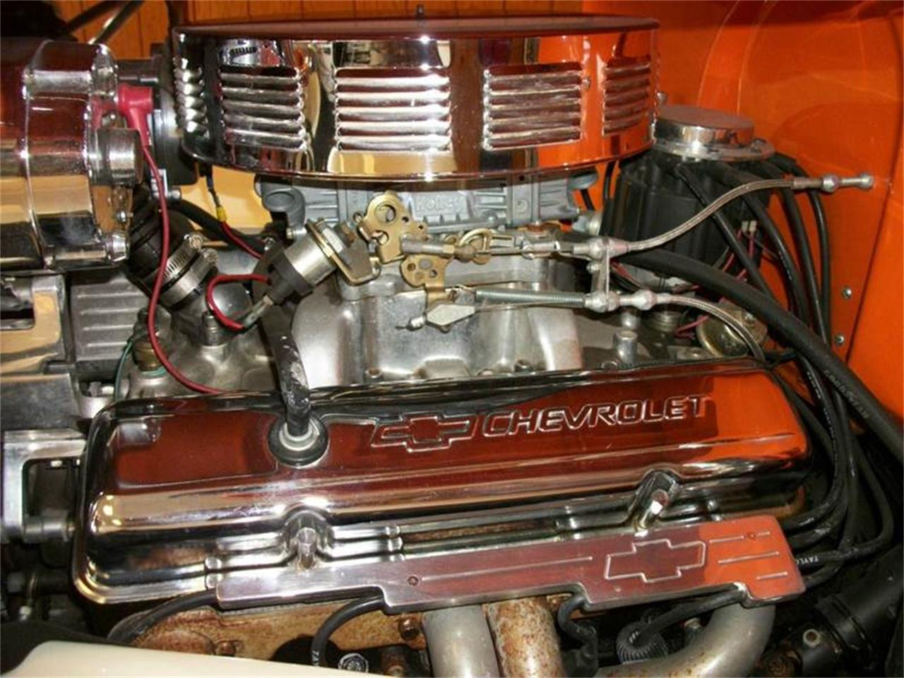 Large Picture of Classic 1935 Chevrolet 4-Dr Sedan - JYOM