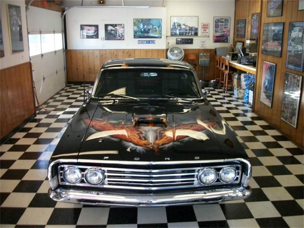 Large Picture of '69 Ranchero - JYOR