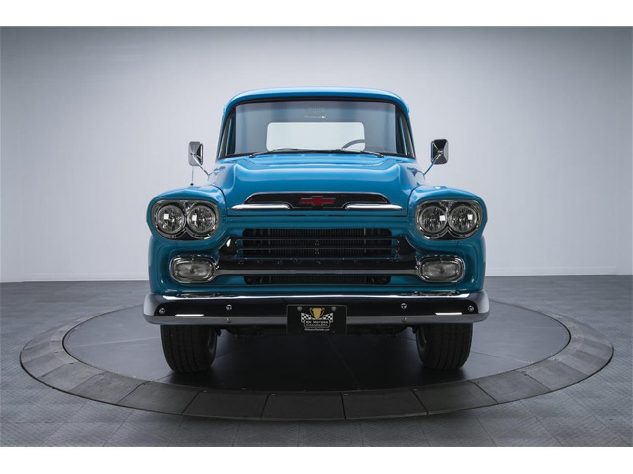 Large Picture of '59 Apache - JYPH