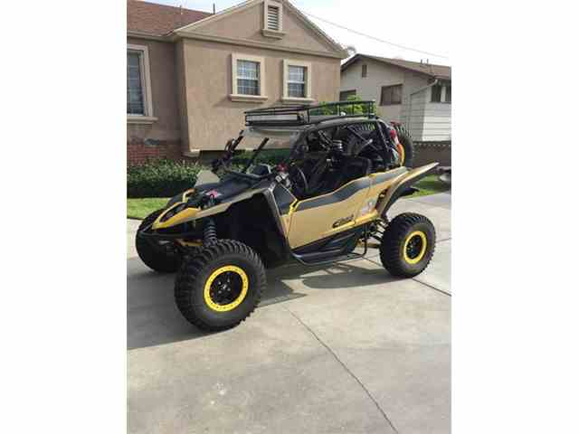 Picture of '16 YXZ - JYPN