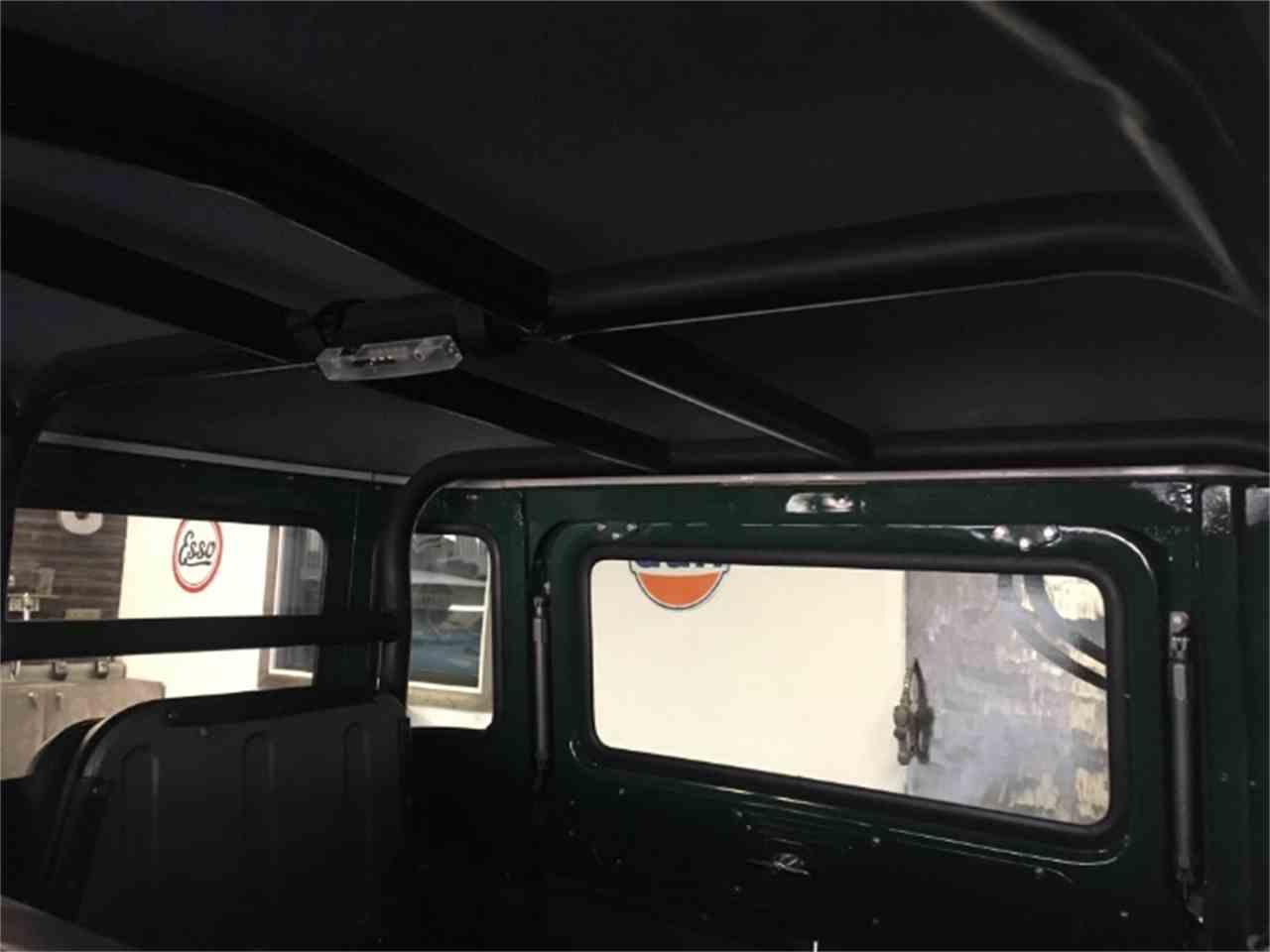 Large Picture of '69 Land Cruiser FJ - JYRI