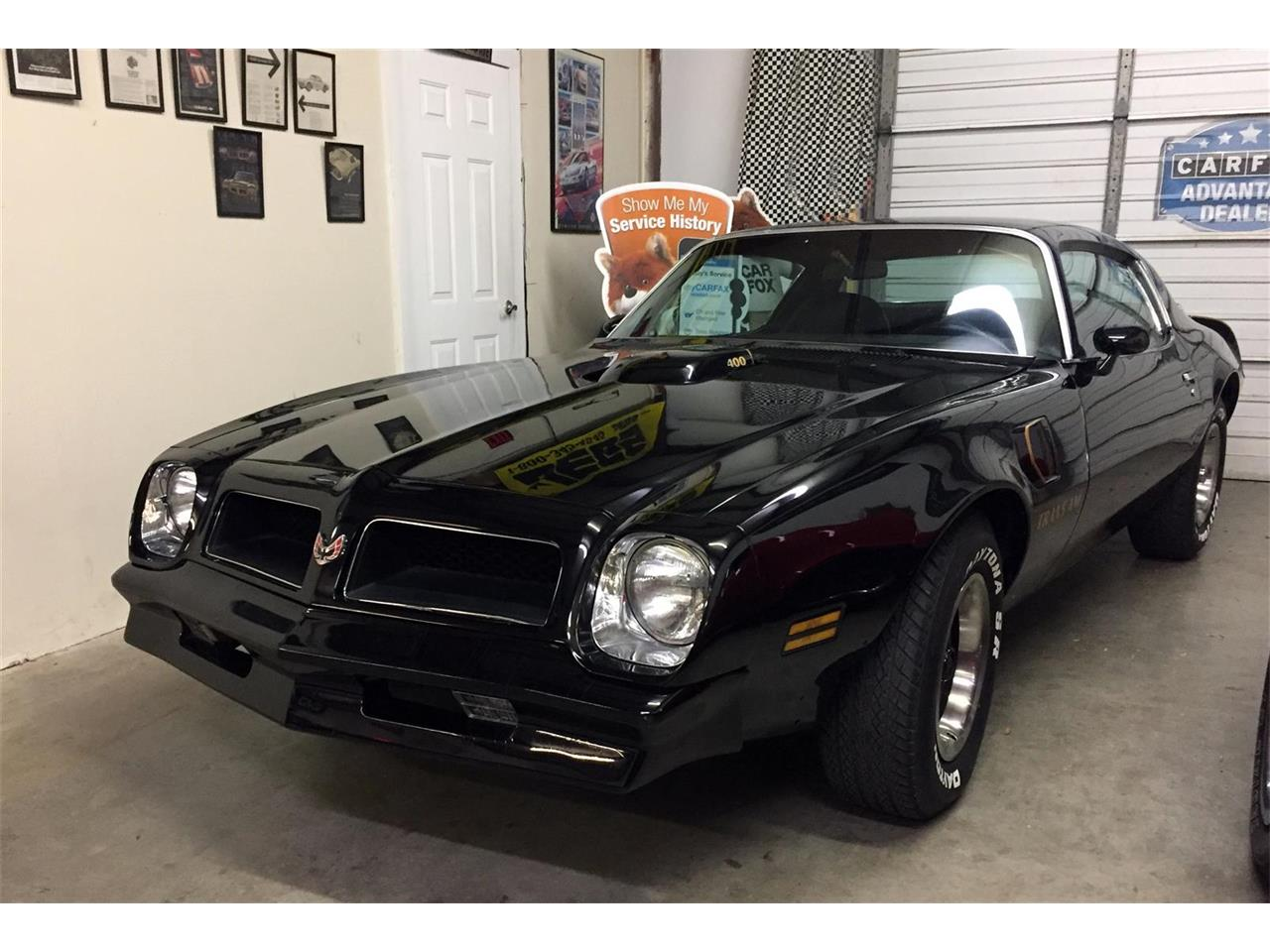 Large Picture of '76 Firebird Trans Am - JYRY