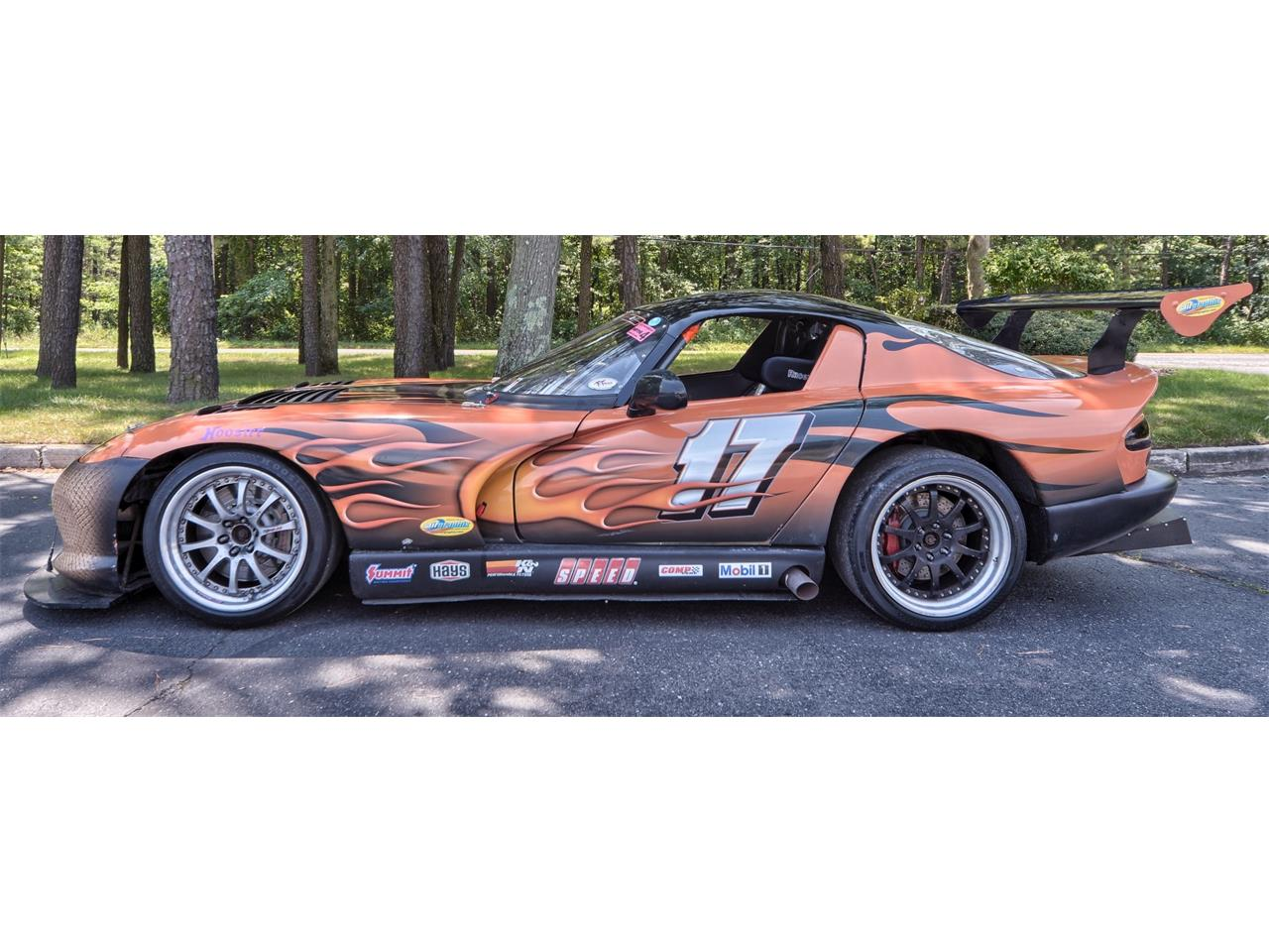 Large Picture of '96 Dodge Viper Race team - $115,000.00 Offered by Muscle Car Jr - JYS8