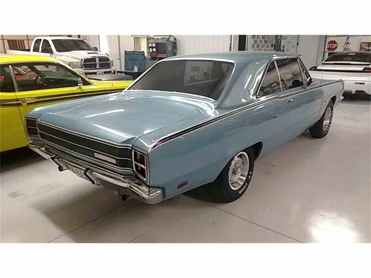 Large Picture of '69 Dart - JYS9