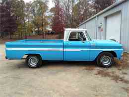 Picture of '65 C/K 10 - $12,000.00 Offered by a Private Seller - JYSE