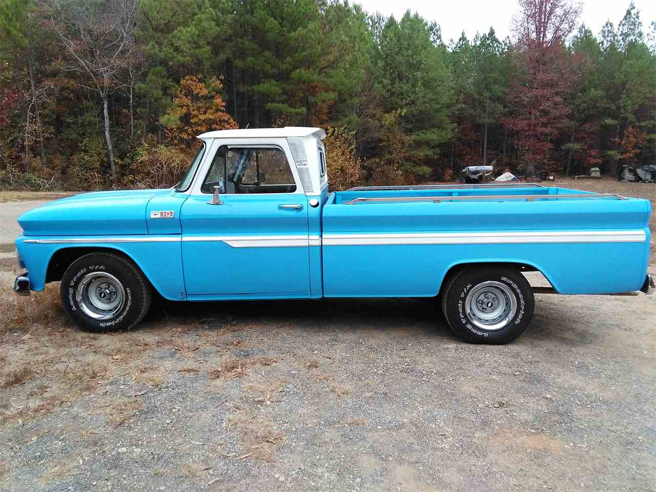 Large Picture of Classic 1965 C/K 10 - $12,000.00 Offered by a Private Seller - JYSE