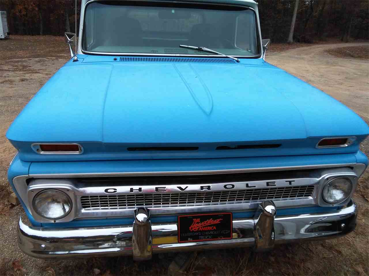 Large Picture of Classic '65 C/K 10 Offered by a Private Seller - JYSE