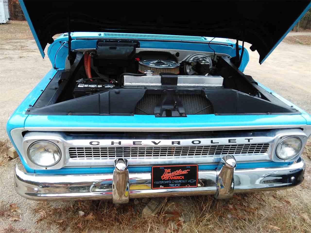 Large Picture of Classic '65 Chevrolet C/K 10 Offered by a Private Seller - JYSE