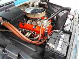 Picture of 1965 C/K 10 located in Anniston Alabama Offered by a Private Seller - JYSE
