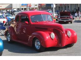 Picture of '38 Coupe - JYSP