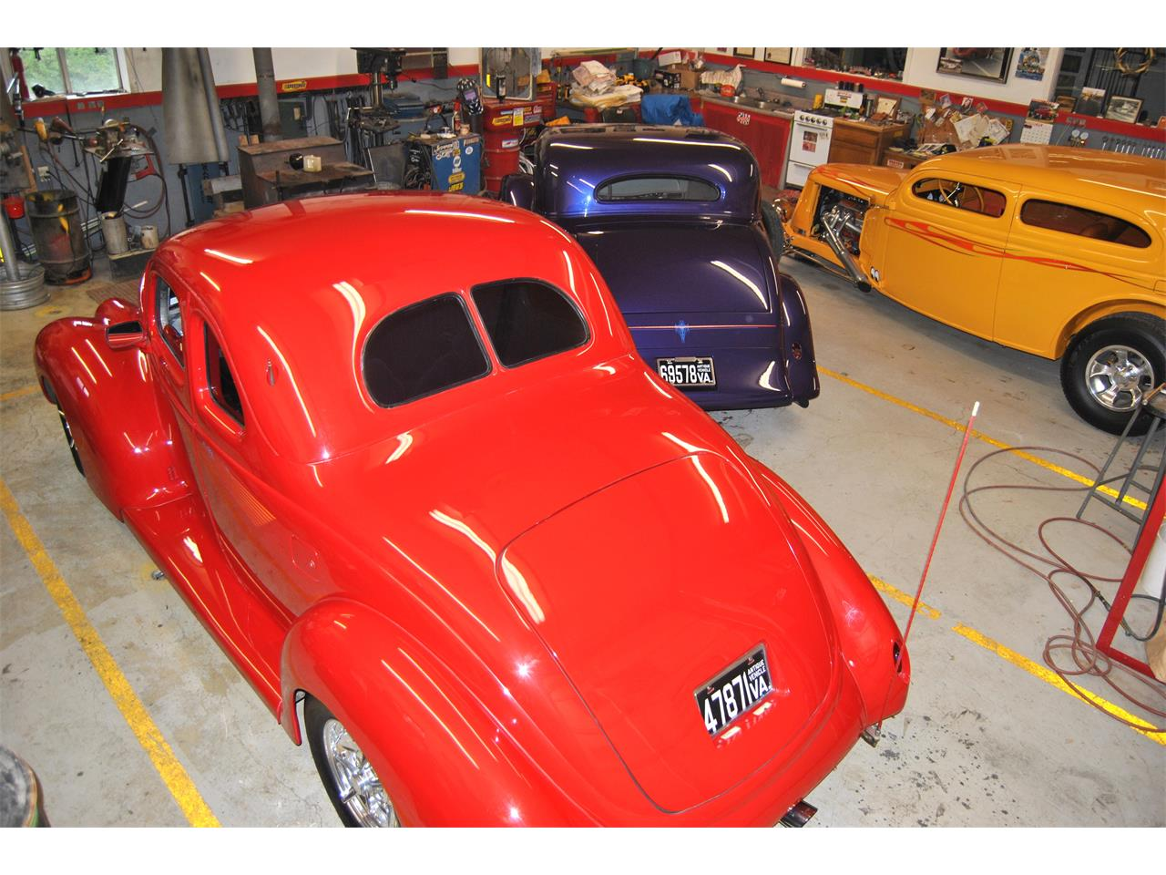 Large Picture of '38 Coupe - JYSP