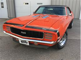 Picture of '69 Camaro RS/SS - JXQF