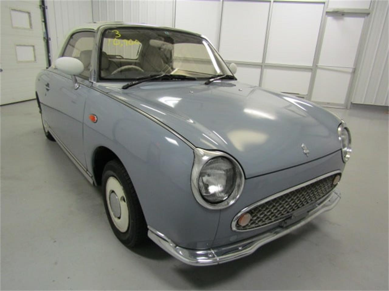 Large Picture of '91 Nissan Figaro - $10,900.00 - JZ1Z