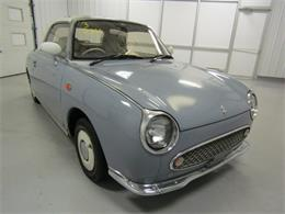 Picture of 1991 Figaro Offered by Duncan Imports & Classic Cars - JZ1Z