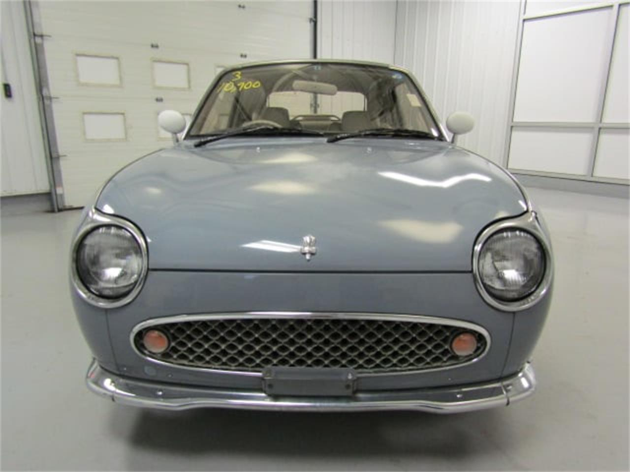 Large Picture of 1991 Nissan Figaro - $10,900.00 Offered by Duncan Imports & Classic Cars - JZ1Z