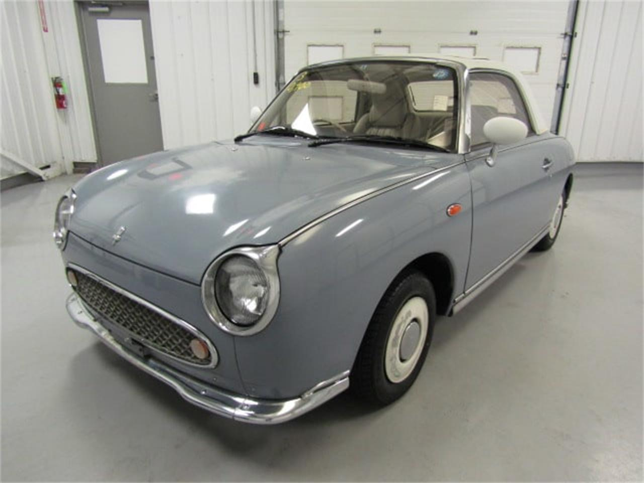 Large Picture of 1991 Figaro located in Virginia - $10,900.00 - JZ1Z