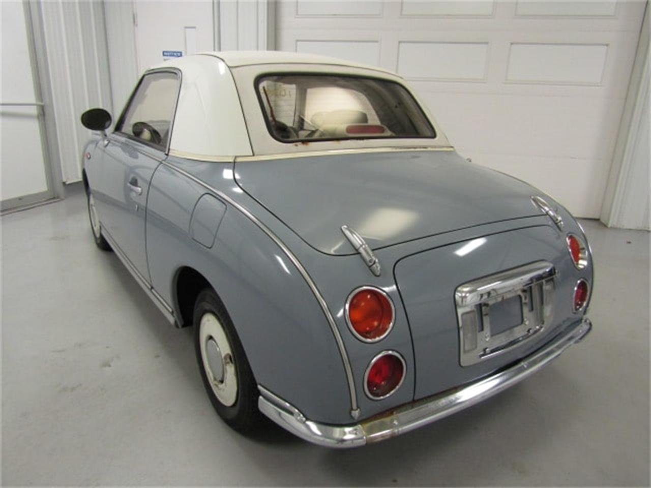Large Picture of 1991 Nissan Figaro located in Christiansburg Virginia - $10,900.00 - JZ1Z