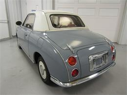 Picture of '91 Nissan Figaro located in Christiansburg Virginia Offered by Duncan Imports & Classic Cars - JZ1Z