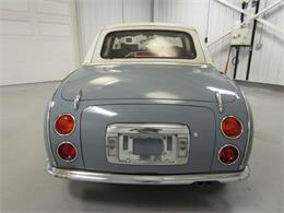 Picture of '91 Nissan Figaro located in Christiansburg Virginia - $10,900.00 - JZ1Z