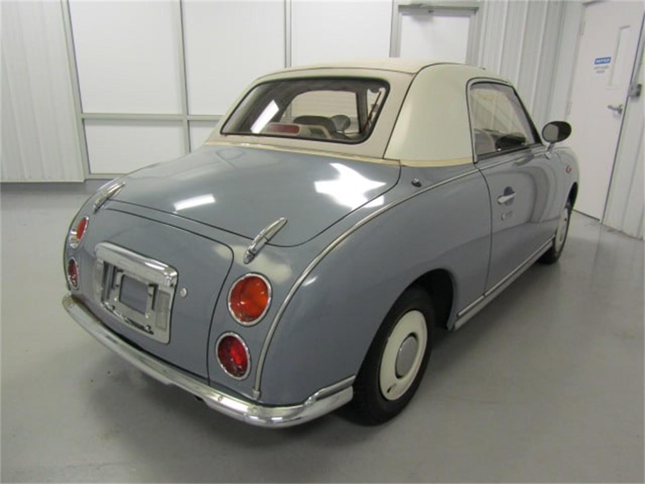 Large Picture of 1991 Nissan Figaro located in Virginia - $10,900.00 - JZ1Z