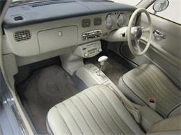 Picture of '91 Figaro Offered by Duncan Imports & Classic Cars - JZ1Z