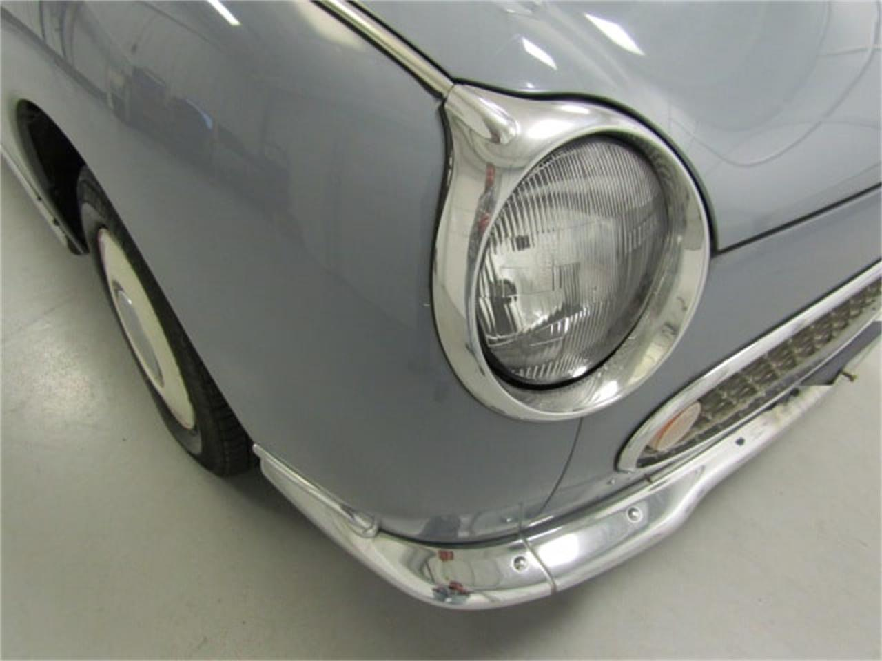 Large Picture of '91 Figaro - $10,900.00 Offered by Duncan Imports & Classic Cars - JZ1Z