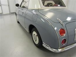 Picture of '91 Nissan Figaro - $10,900.00 Offered by Duncan Imports & Classic Cars - JZ1Z