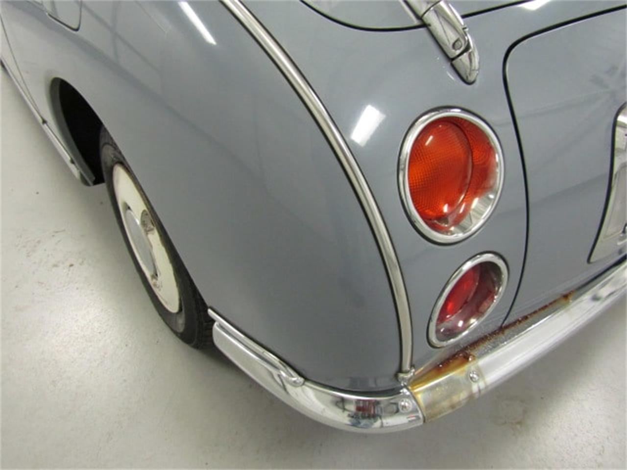 Large Picture of '91 Nissan Figaro Offered by Duncan Imports & Classic Cars - JZ1Z