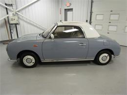Picture of 1991 Figaro located in Virginia - $10,900.00 Offered by Duncan Imports & Classic Cars - JZ1Z