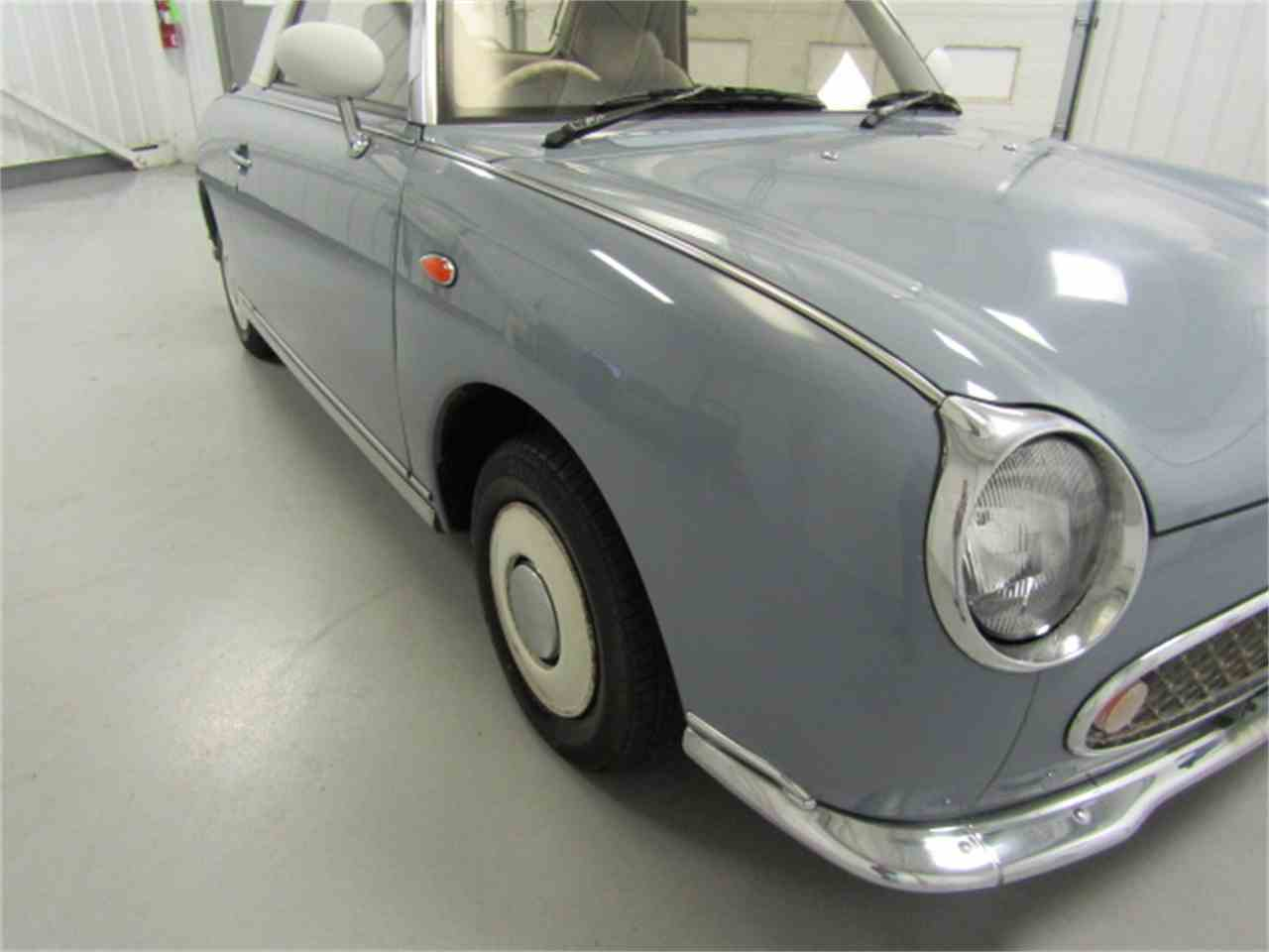 Large Picture of '91 Figaro - JZ1Z