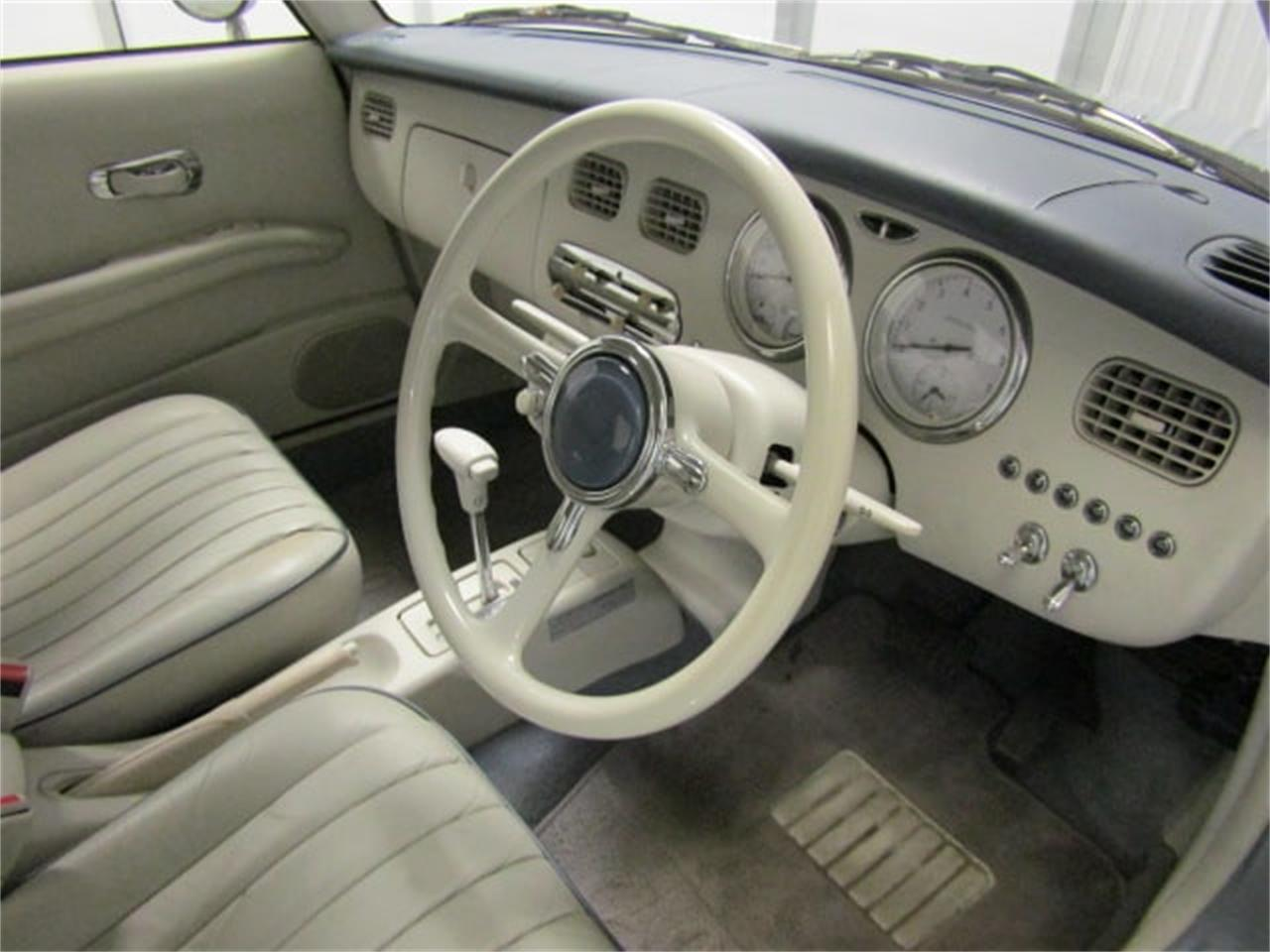 Large Picture of 1991 Nissan Figaro - $10,900.00 - JZ1Z
